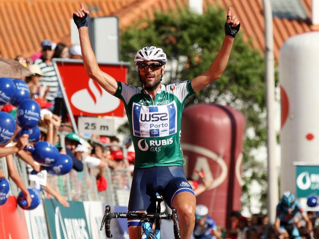 Ciclismo: Andrey Amador conquista Clássica Primavera de Amorebieta