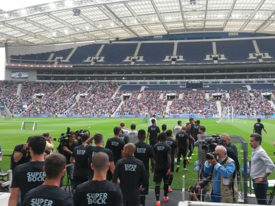 FC Porto em incumprimento do fair play financeiro: o que está em causa