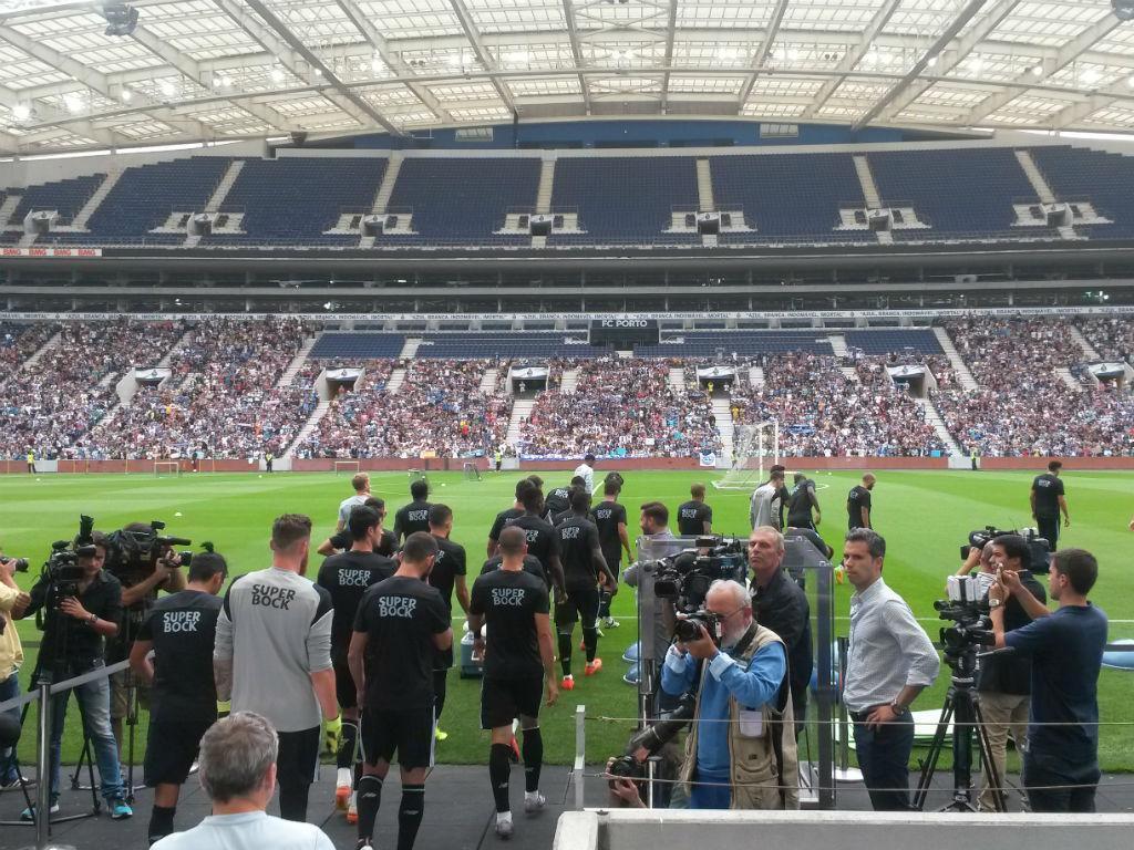 Fernando Gomes admite obrigação da FC Porto SAD de vender jogadores