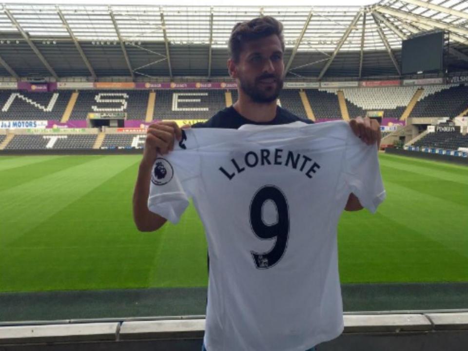 Llorente: «Não estou a ser importante no Tottenham e é difícil aceitar»