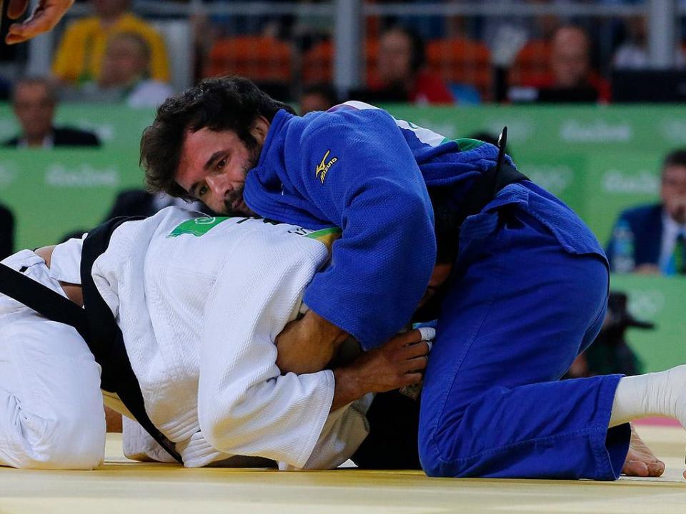 Judo: Sporting e Benfica são campeões nacionais