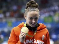 Katinka Hosszu (Stefan Wermuth/Reuters)