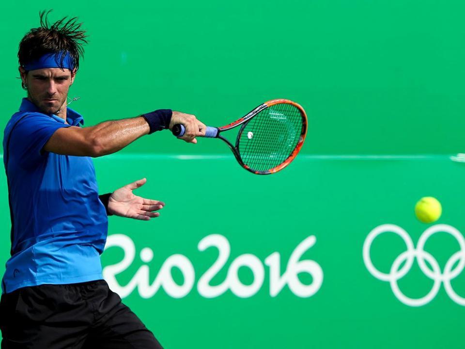 Ténis: Gastão Elias sobe três lugares no ranking ATP