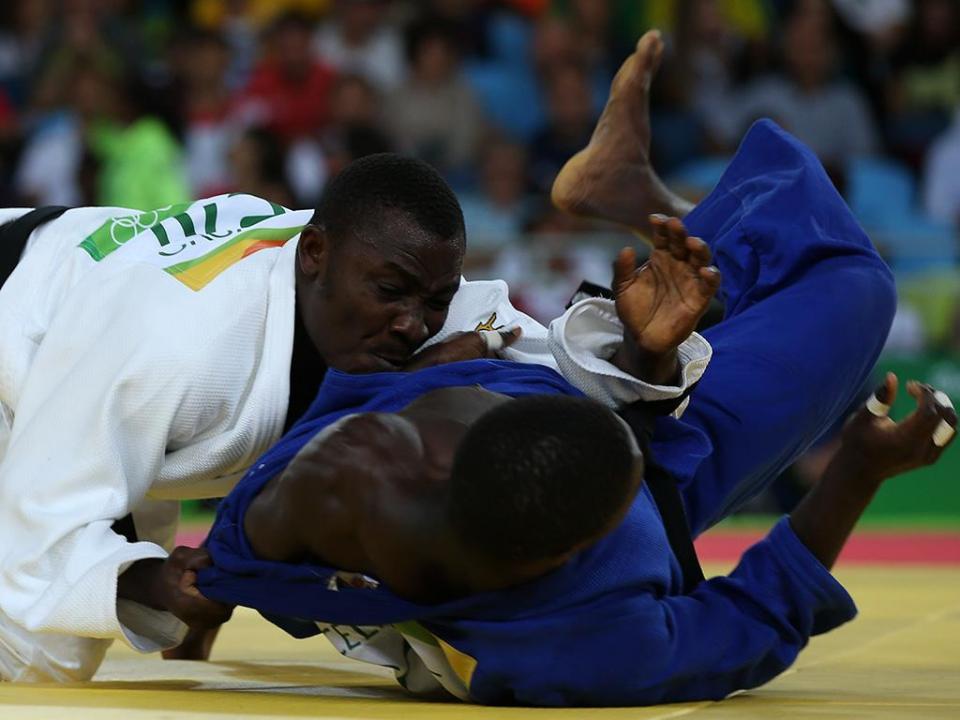 Judo: Célio Dias regressa após internamento devido a «doença mental»