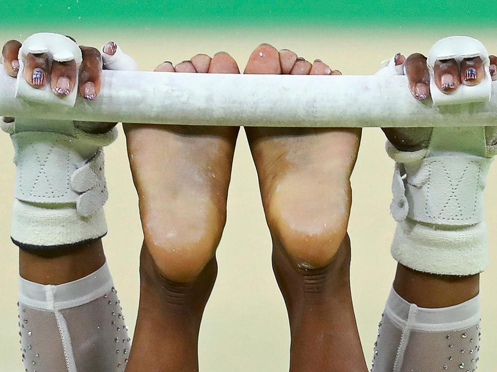 Ginasta dos EUA revela ter sido abusada por médico da equipa olímpica