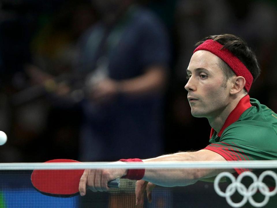 Mundial de ténis de mesa: Portugal vence Rússia