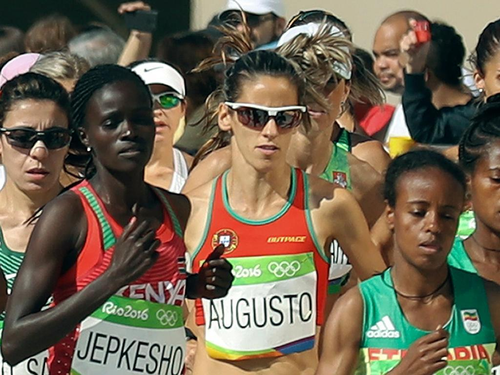 Maratona Nova Iorque: Flanagan e Kamrowor vencem, Jéssica Silva 18.ª