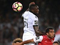 Liga: Vitória Guimarães 0-1 Sp. Braga