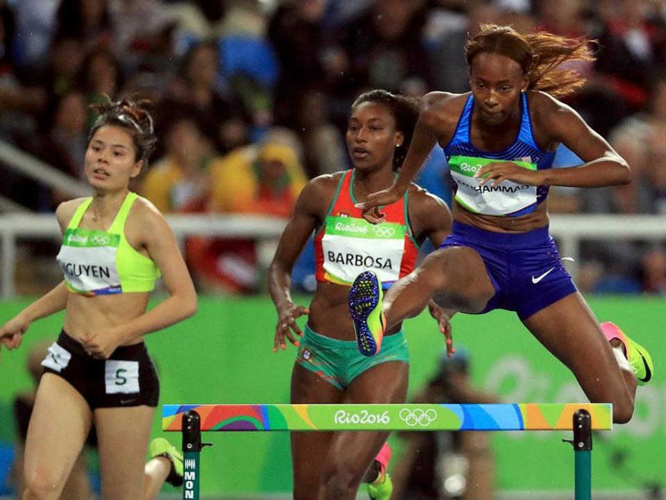 Federação de atletismo oficializa cinco suspensões por doping