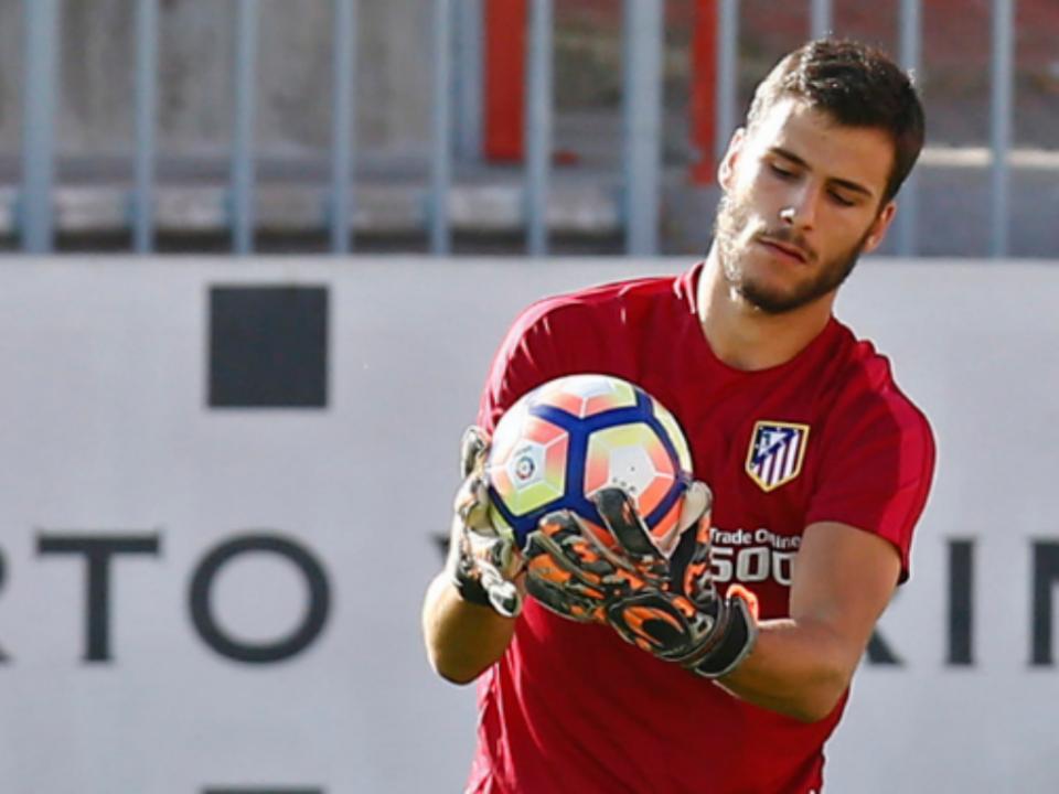 OFICIAL: Atlético Madrid empresta André Moreira