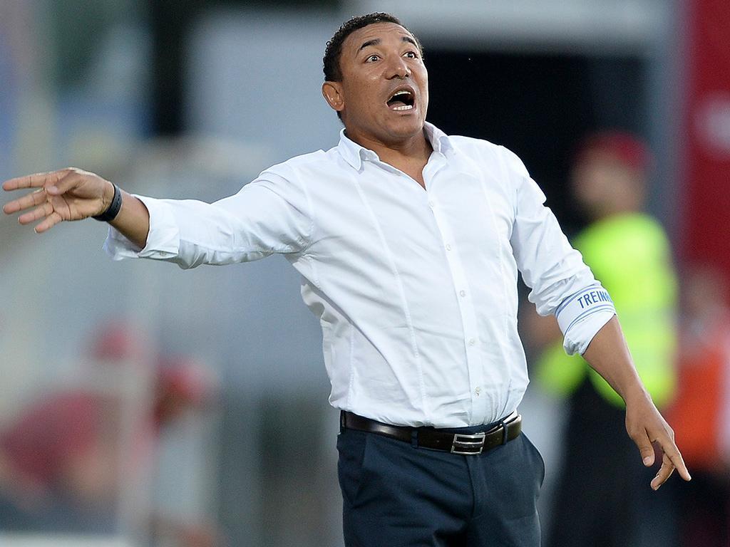 Ricardo Soares deixa o comando do Desportivo das Aves