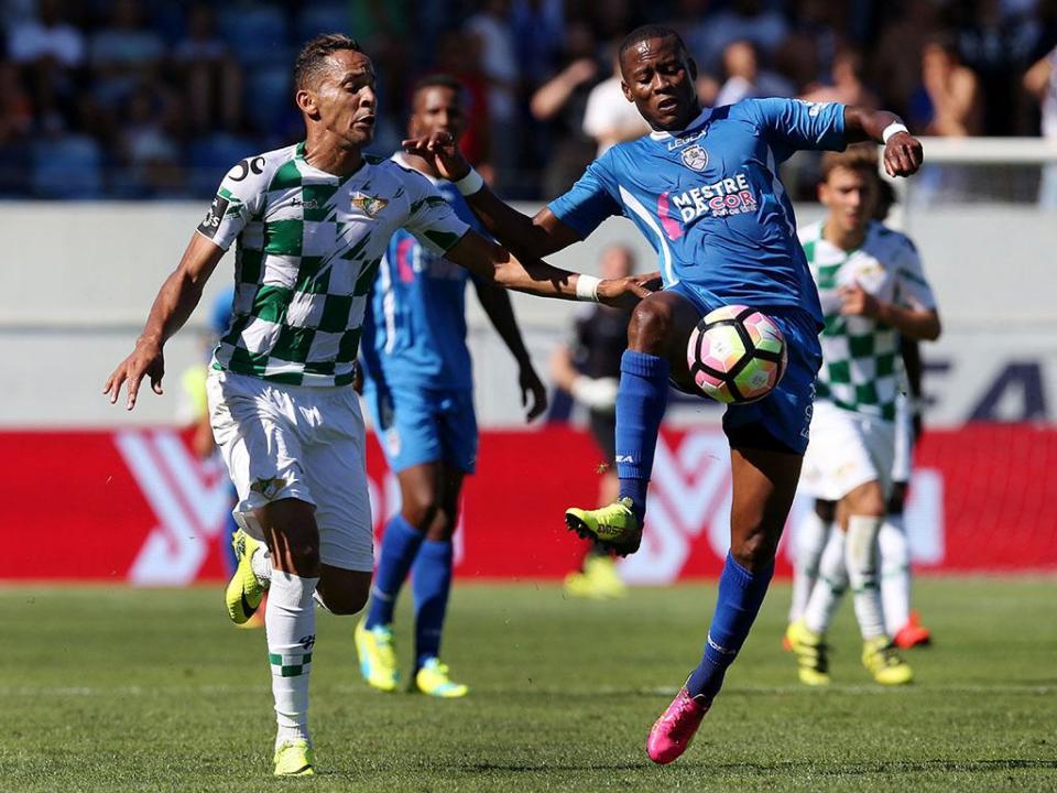 Moreirense-Feirense (antevisão): Liga depois da euforia