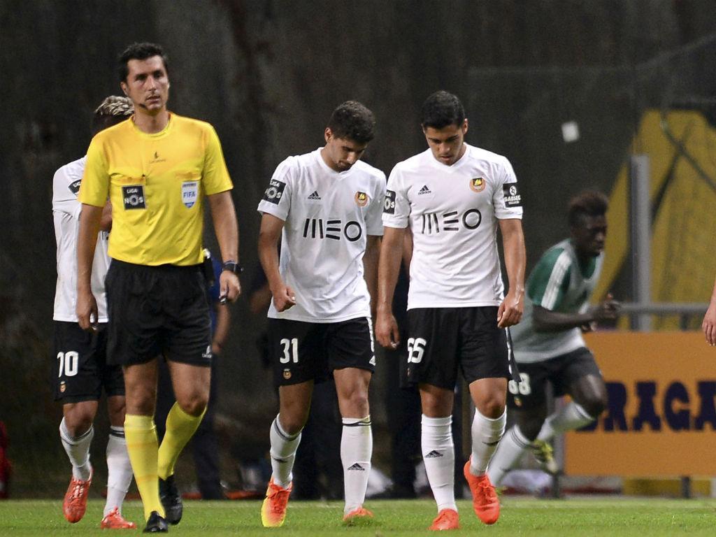 Tiago Martins é o árbitro do jogo de abertura da 18.ª jornada