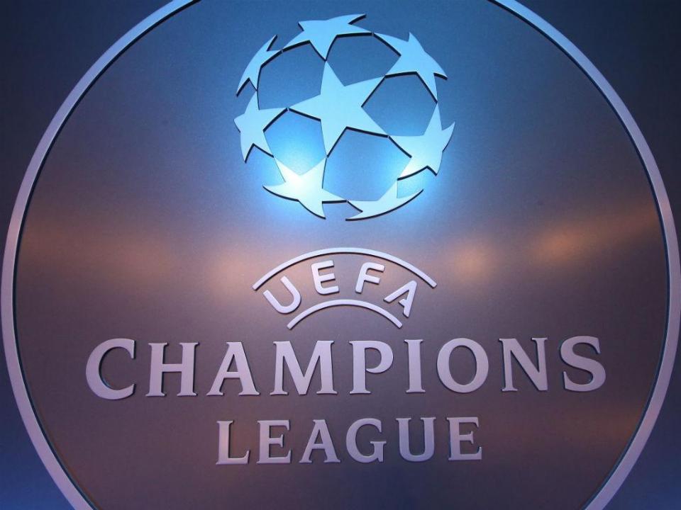 Liga Campeões: sorteio já definiu os jogos de play-off