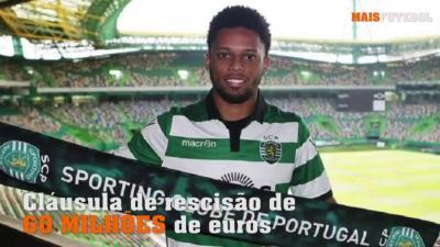 Sporting e FC Porto ativos em mais um dia de mercado