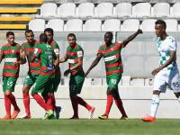 Liga: Moreirense 0-1 Marítimo