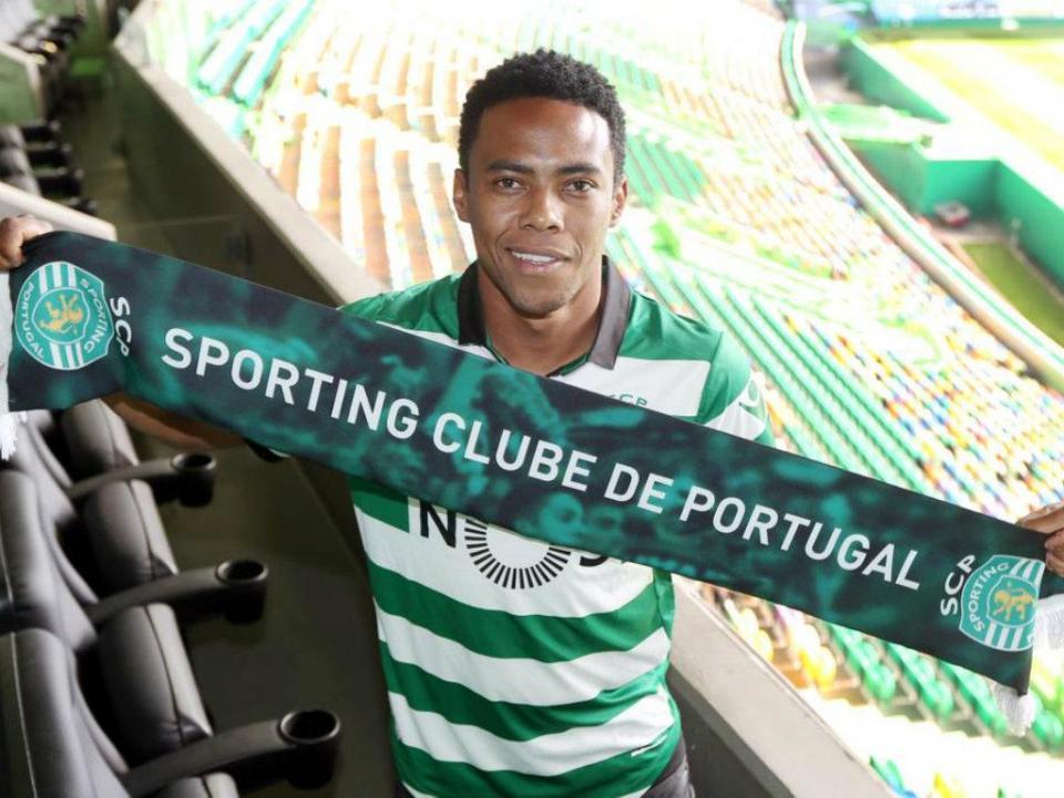Selecionador brasileiro vem a Portugal observar Elias