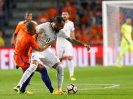 Holanda-Grécia (Reuters)