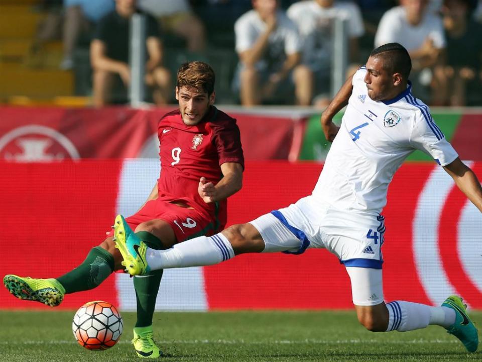 Sub-21: Portugal-Israel, 0-0 (crónica)