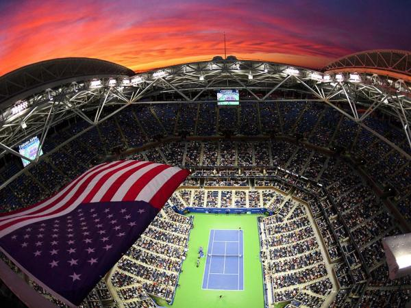 Serena Williams bate recorde de vitórias em torneios 'Grand Slam — Us Open