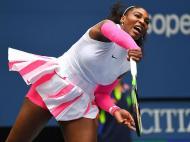 Serena Williams (Reuters)
