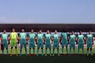 Sub-21: Portugal-Grécia (Lusa)