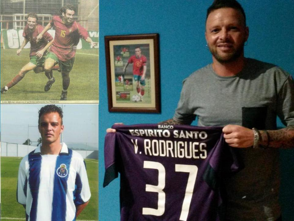 Venceu Toulon, deixou de sonhar no FC Porto e procura novo rumo