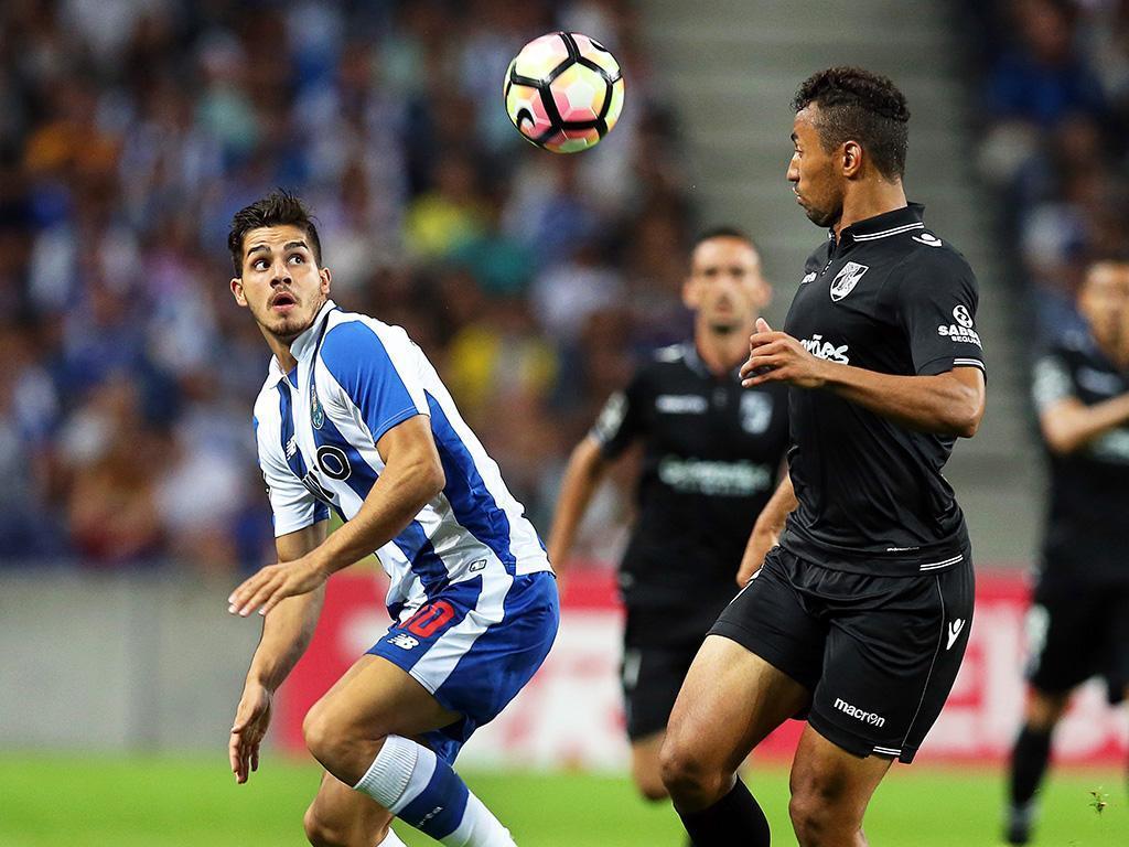 V. Guimarães-FC Porto (antevisão): a pressão embala o Berço