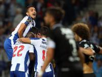 Liga: FC Porto vence Vitória Guimarães