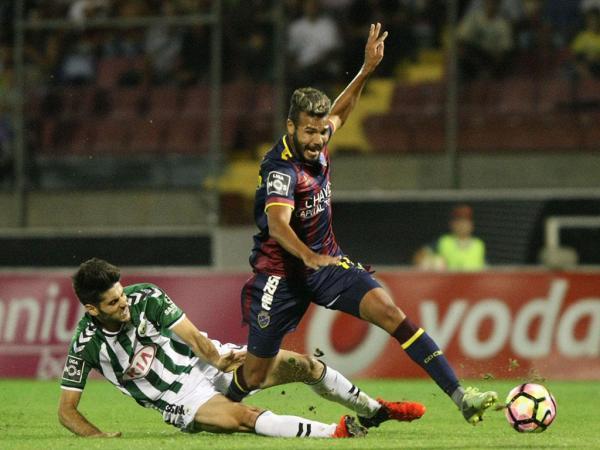 Liga impede Chaves de vender bilhetes a 80 euros