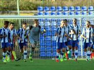 FC Porto B-Penafiel