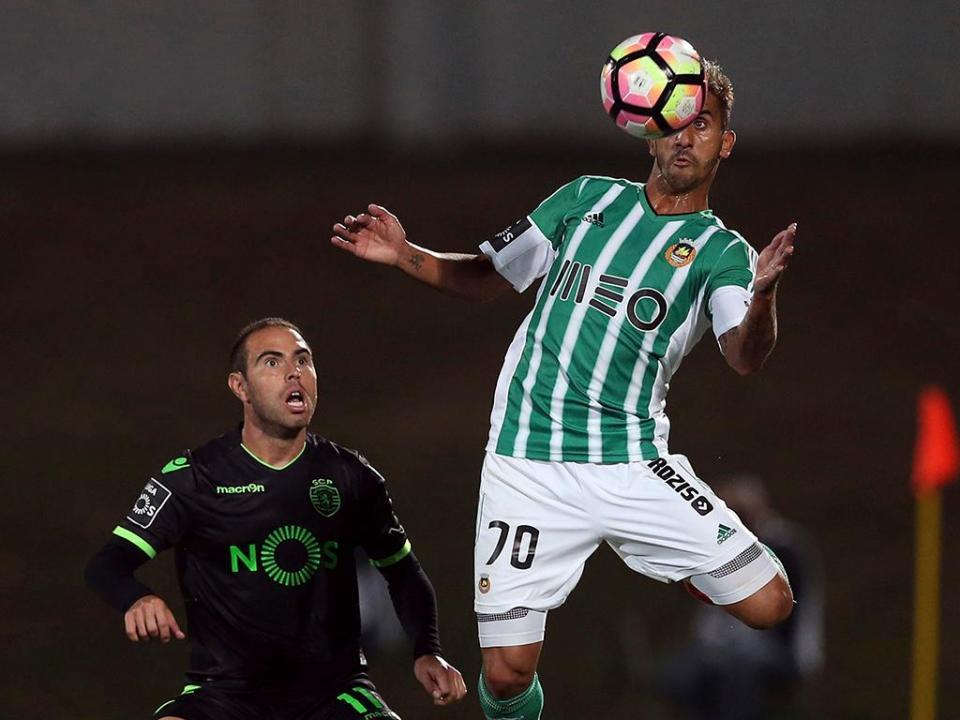 Rio Ave-Sporting, 3-1 (destaques)