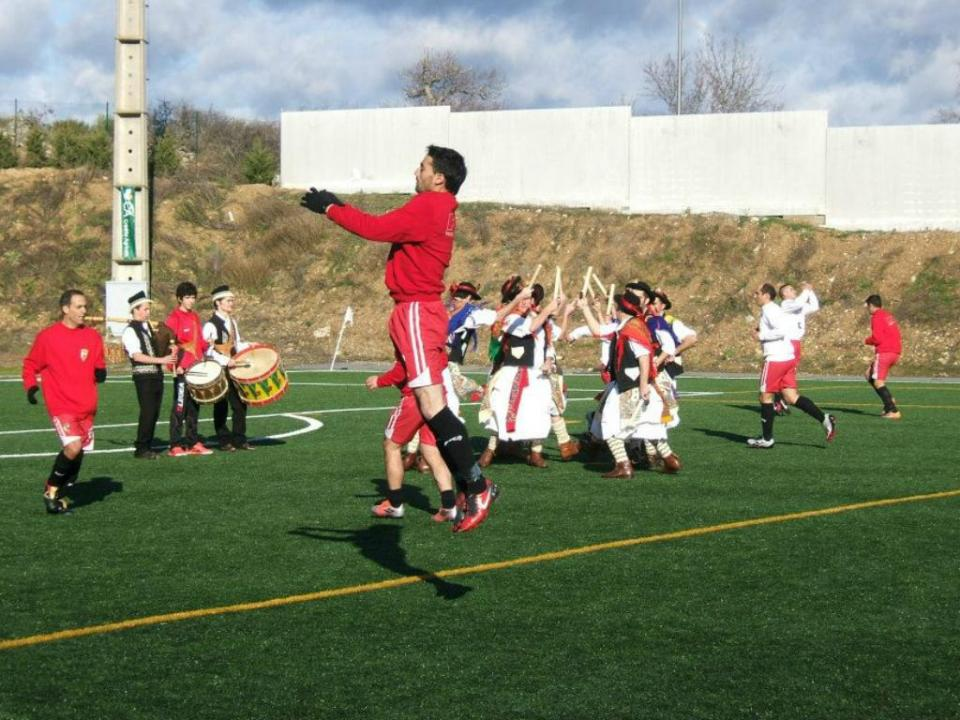 Mirandés: ua eiquipa ounida an nome de l futebol*