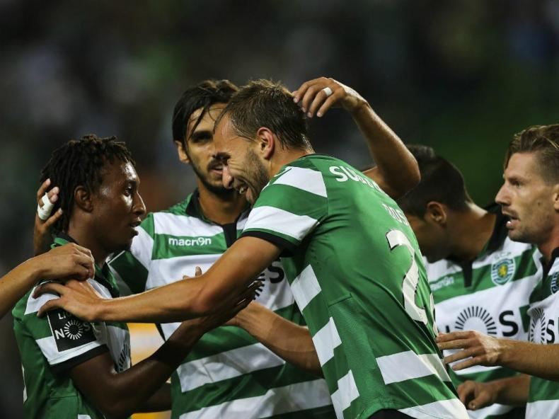 Sporting-Estoril (Manuel Almeida/LUSA)