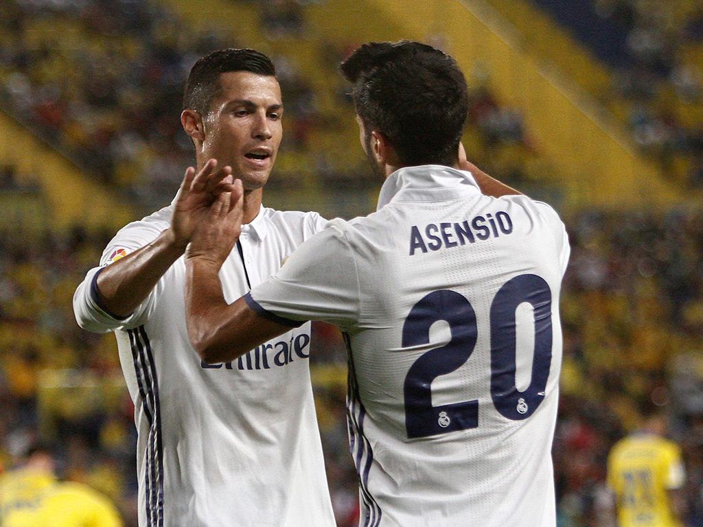 Asensio falhou jogo com o APOEL devido a... depilação