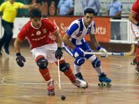 Hóquei: FC Porto goleia Benfica e vence Supertaça