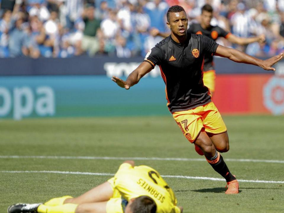 c8d688453f Nani recuperado em véspera de jogo com o Barcelona