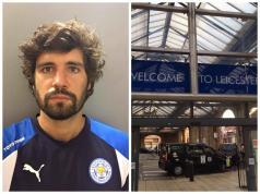 José Fontes: o Leicester de Ranieri tem olhos portuenses
