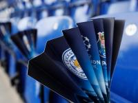 LC: FC Porto perde em Leicester com golo de Slimani