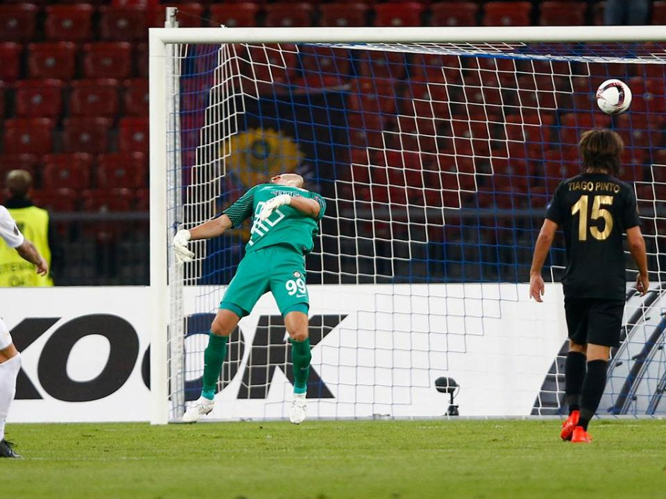 Turquia: Varela no empate do Kayserispor, Osmanlispor de Tiago Pinto perde em casa