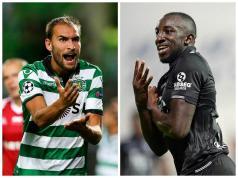 Marega e Dost: duelo de goleadores vai agitar o «Berço»