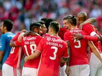Liga: Benfica-Feirense