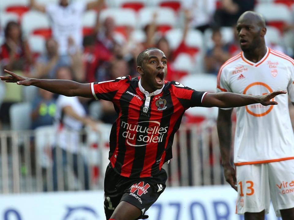 Nice: Ricardo Pereira convocado dois meses depois