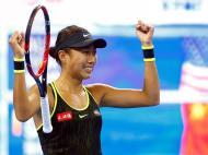Open da China (Reuters)