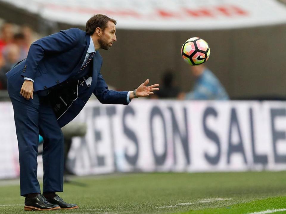 33d1125b72 Seleção inglesa fica sem treinador adjunto