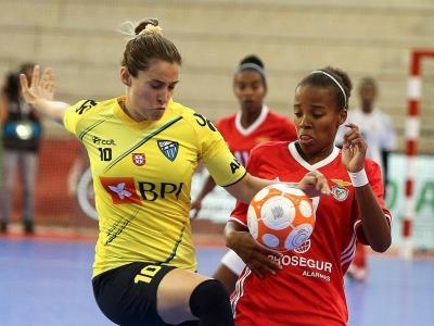 ... Futsal Feminino (Lusa) ... 4bd86a24b488b