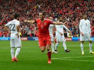 País de Gales-Geórgia (Reuters)