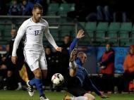 Estónia-Grécia (Reuters)