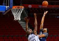 NBA em digressão na China