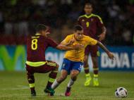 Mundial 2018: Brasil vence Venezuela e lidera América do Sul